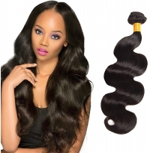China Body Wave Human Hair Bundles for Women, 16/18/20/22 Inch , Unprocessed Brazilian Hair Wave Bundles, Human Hair Bundles on sale