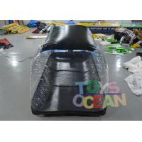 Quality Inflatable Waterproof Car Show Case For Vehicle Sedan Display Tent for sale