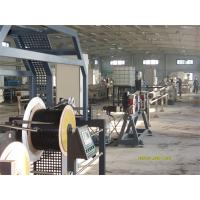 China Agricultural Cylindrical Drip Irrigation Pipe Production Line For Farm wholesale