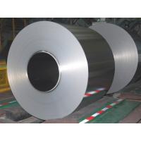 Buy cheap 0.25 Mm Prime Grade SPCC Tin Plated Steel For Food Canning Metal Packaging from wholesalers