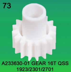 China A233630-01 GEAR TEETH-16 FOR NORITSU qss1923,2301,2701 minilab wholesale