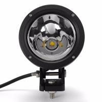 China 25W Cree LED Driving Lights Spot Beam For Auto Parts Cars ATV Spot Beam 120 * 110 Mm wholesale