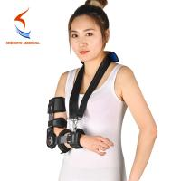 China Good design high quality hot selling adjustable elbow fixed brace wholesale
