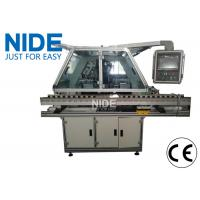 China Fully Automatic Armature Winding Machine for electir motor rotor coil winding wholesale