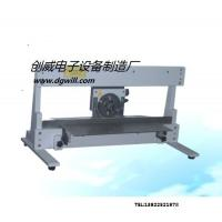 China Hand V-Cutting Machine Circular for PCB Board Separating wholesale