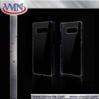 PC hard clear case cover for Samsung Note8,