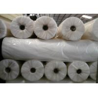 China Antiflaming PP Spunbond Non Woven Fabric Fire Resistant Nonwoven Fabric wholesale