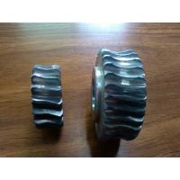 China OEM Precision Gears Durable Rare Earth Alloy Zinc Alloy Worm Wheel & Gear wholesale