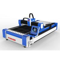 China IPG / Raycus CNC Fiber Laser Cutting Machine Laser Sheet Metal Cutter TY-3015DD wholesale