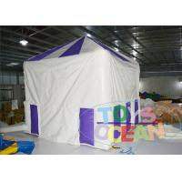 China Commercial Festival Colorful Inflatable Bar Tent Beer Wine House For Carnival wholesale