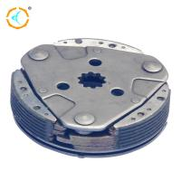 China CNC Steel Motorcycle Dual Clutch Assembly / Scooters Clutch Shoe Set For KRISS wholesale