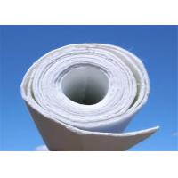 Quality Building Fireproof Fiberboard Aerogel Phase Change Material Insulation Blanket for sale