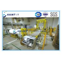 China Customized Fabric Roll Handling Equipment Semi Automatic High Efficiency wholesale