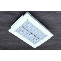 China 5500-6000Lm 60W module led under canopy lighting with 60 / 90 / 120 Beam angle wholesale
