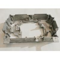 Quality Custom Design Pressure Die Casting Parts Control Housing Shot Blasting Surface for sale
