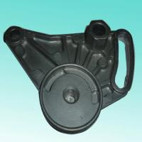 China Drawings Pro / E, Solidwork ADC12 Custom CNC Machined Components With Further Drilling wholesale