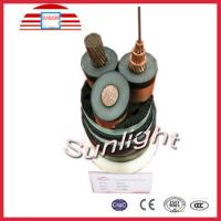 China Armour cable with PVC Jacket wholesale