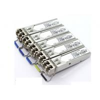Buy cheap Gigabit Ethernet Fiber Optic Media Converter from wholesalers