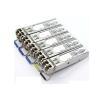 Buy cheap SFP MSA Transceiver Fiber Optic Media Converter for Gigabit Ethernet from wholesalers