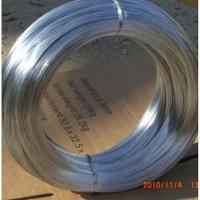 Wholesale SGS inspection for  hot dipped galvanized iron wire factory from china suppliers