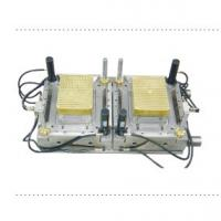 China plastic crate injection mould wholesale