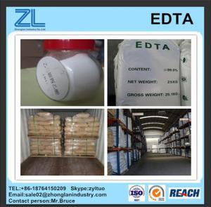 China EDTA ACID edta chelation wholesale
