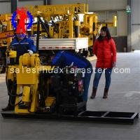 Buy cheap HZ-130Y ,Factory direct sale portable drilling Rig for drilling rig,Deep from wholesalers
