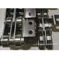 China Customized Production Stainless Steel Chain Link Plate With Attachment wholesale