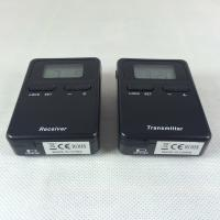 China Cheap model L8 Portable Tour Guide System Audio Guide  Systems with AAA Battery wholesale