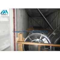 China PPGI Hot Dipped Galvanized Steel Coil / Cold Rolled Steel Coil Weather Resistant wholesale