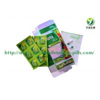 China Updated Version Fruta Bio Weight Loss Botanical Slimming Capsules For 18 - 60 Age People on sale