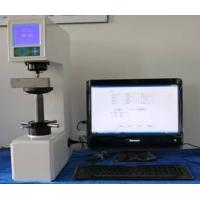 China Full Automatic Plaster Material Hardness Tester Software Control wholesale