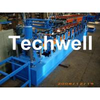 China L Section, Wall Angle, L Shape, L Profile, Steel Angle Roll Forming Machine TW-L50 wholesale