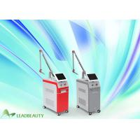 China Wholsale Q-switch Nd Yag Laser Pulsed Dye Laser For Tattoo Removal Vascular And Skin Rejuvenation wholesale