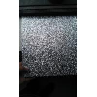China Customize Embossed Aluminum Plate For Rail Transportation And Skidproof Area wholesale