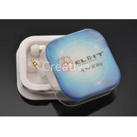 China Earphone Cover 3D Soft Epoxy Dome Stickers Printed Doming Labels wholesale