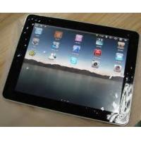 China Google Android High Definition 1024 x 768p  Tablet PC computer with MP3, WMA, WAV, APE wholesale