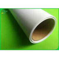 China High Brightess 610*860MM Couche Paper Glossy Coated Art Sheet Packing wholesale