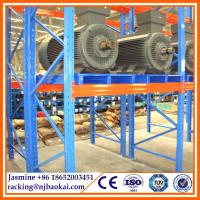 China Warehouse Used Shed Metal Equipment Heavy Duty Storage Rack For Sale wholesale