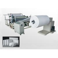 China High Efficiency EPE Foam Sheet Extrusion Line Electrical Heating 5×2.4×2.2M wholesale