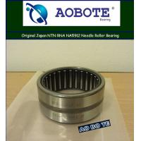 China NTN Needle Roller Bearing RNA5912 High Speed Roller Bearing In Automotive wholesale