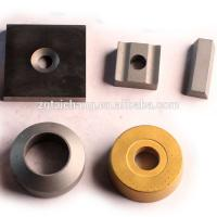 China Cemented carbide cutter blade coal mining tips ccmt060204 inserts on sale