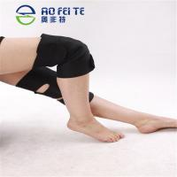 China High quality magnetic therapy self heating knee brace/ support Sports Injury Pain Relief wholesale