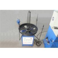 China Forward / Reversal Rotation Wire Payoff High Stability 60mm Table Diameter wholesale