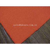 China Professional Waterproof Neoprene Fabric Roll For Diving And Surfing Suits wholesale