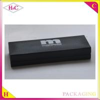 China Customized small plastic pen packaging gift box wholesale