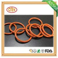 Wholesale colored EPDM 70 shore aging resistance anti-skidding rubber standard or non-standard o rings from china suppliers