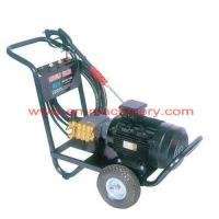 China Electric High Pressure Washer and Portable Washer with two wheels wholesale