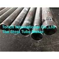 Quality EN10305-2 Welded Precision Cold Drawn DOM Steel Tube for Motorcycle Shock Absorbers for sale