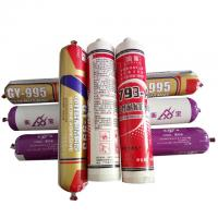 China China high quality and cheap building structural silicone sealants wholesale